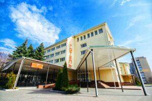 Готель «Апельсин»